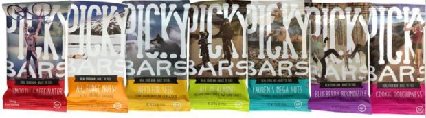 Picky-Bars
