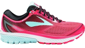 Runners: Brooks Ghost 10